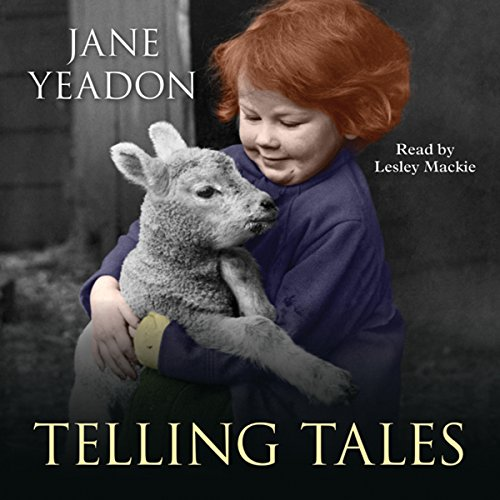Telling Tales cover art