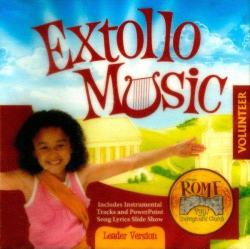 Extollo Music
