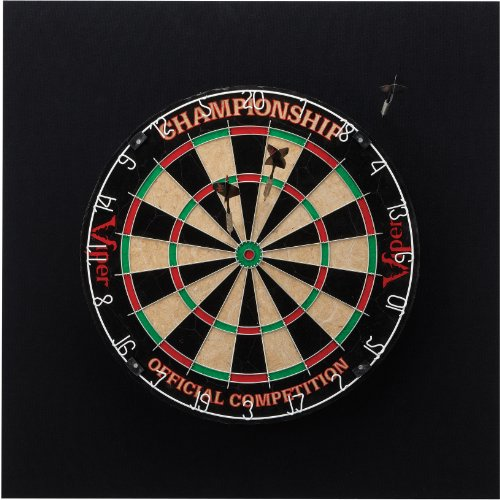 Viper Eva v-Foam Dartboard Surround Wandschutz