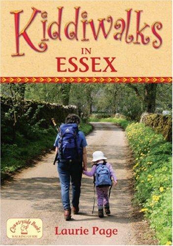 Kiddiwalks in Essex (Family Walks)