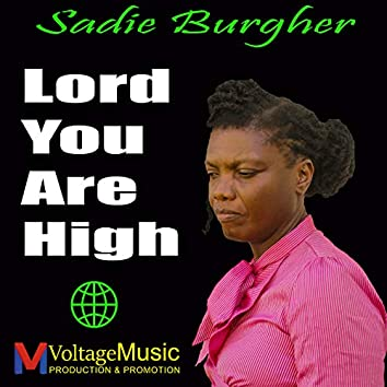 Lord You Are High