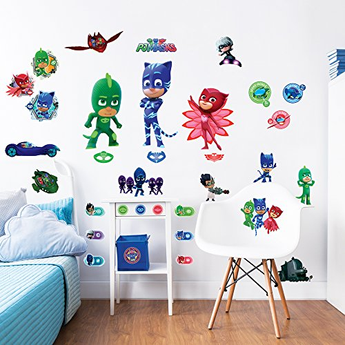 90 x 30 x 0,14 cm Multicolore Wallflexi WFX9311SS16 Sticker Mural Vinyle