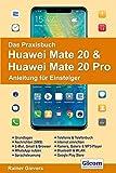 Gievers, R: Praxisbuch Huawei Mate 20 & Mate 20 Pro
