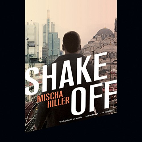 Shake Off audiobook cover art