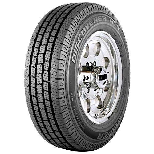 Cooper Tire Discoverer HT3 All-S...