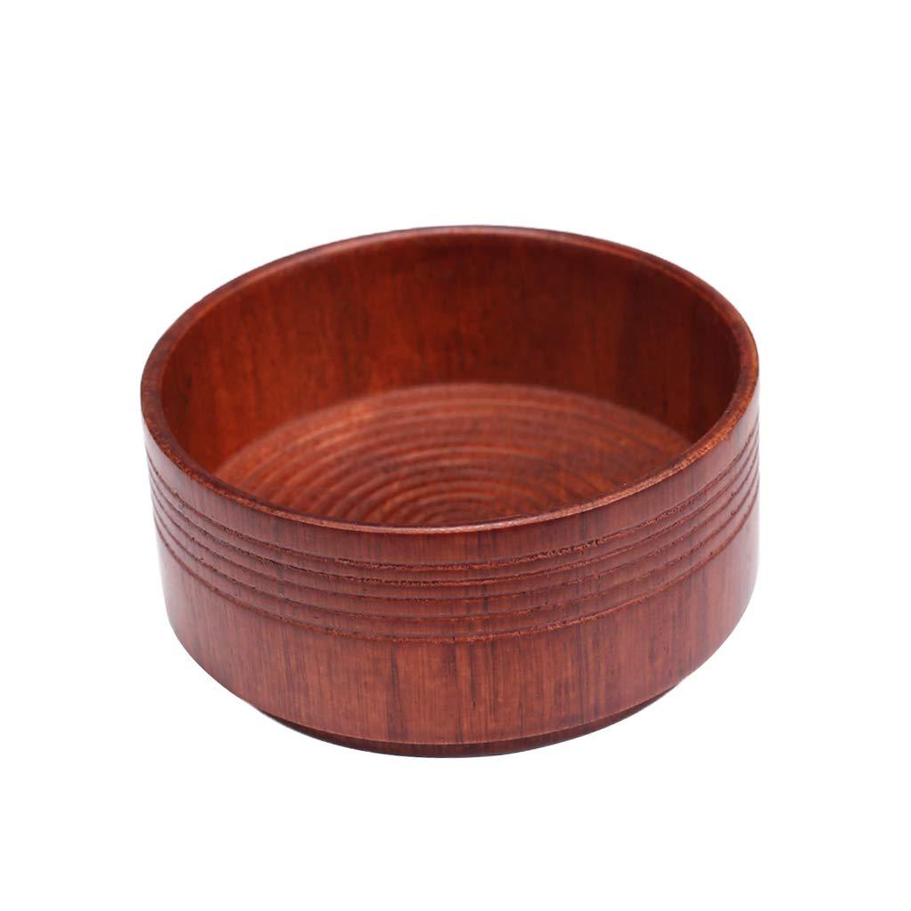 LoveinDIY Industry No. 1 Retro Oak Wooden Shaving Bowl Mug Shave Cream Max 87% OFF Soap Cup