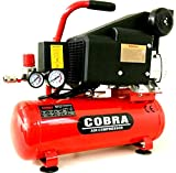 Cobra Air Tools 10L Air Compressor
