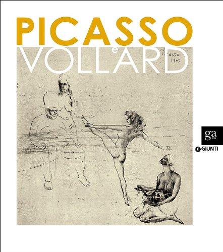 Picasso E Vollard (Copertina flessibile)