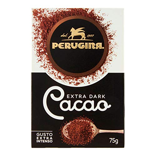Perugina Cacao Extra Dark, 75g
