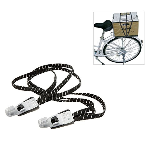 Bicycle Luggage Tied Rope Bike Cycling Rubber Band Banding Elastic Cord Strap Fixed Accessories