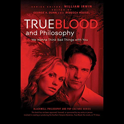 True Blood and Philosophy cover art