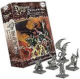 Dungeon Saga- l'Occhio dell'Abisso (Edizione Inglese), 78589