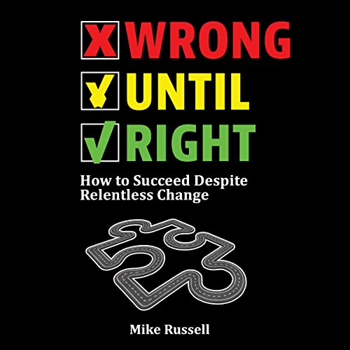 Wrong Until Right cover art