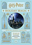 Harry Potter - Holiday Magic: The Official Advent Calendar...