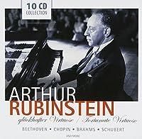 Gluckhafter Virtuose / Fortunate Virtuoso by Arthur Rubinstein