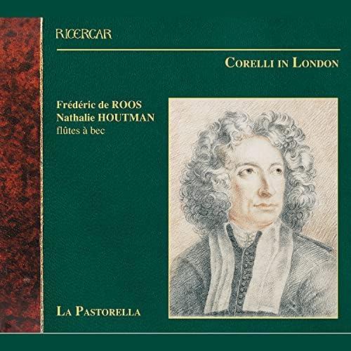 Frédéric de Roos, Nathalie Houtman & La Pastorella