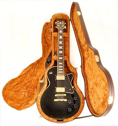 Douglas EGC-450LP Brown/Gold Les Paul Case