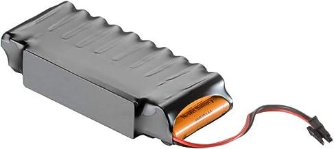 Zomeraandrijving- en draadloze technologie S10523-00001 Accu noodstroomvoorziening voor Sommer poortaandrijving, zwart