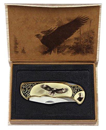 Messer Adler Taschenmesser