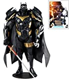 McFarlane Toys DC Multiverse Azrael in Batman Armor Curse of The White Knight Actionfigur