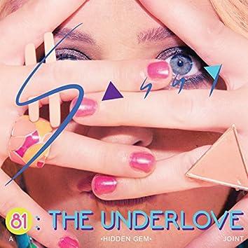 81: The Underlove (Hidden Gem)