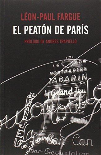 EL PEATON DE PARIS