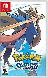 Pokémon Sword - Nintendo Switch (B07PC7X38X) | Amazon price tracker / tracking, Amazon price history charts, Amazon price watches, Amazon price drop alerts