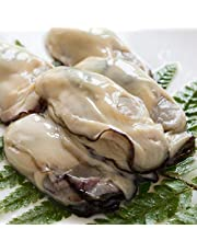 OWARI ジャンボ生剥き牡蠣 冷凍