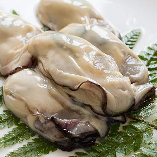 OWARI 牡蠣 加熱用 ジャンボ生剥き牡蠣 冷凍 4kg (1kgx4P)