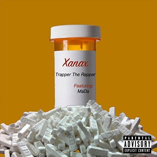Xanax (feat. Ma'da') [Explicit]