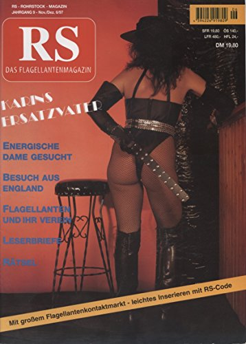 RS - Rohrstock - Magazin
