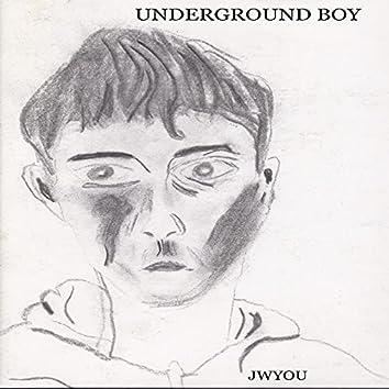 Underground Boy