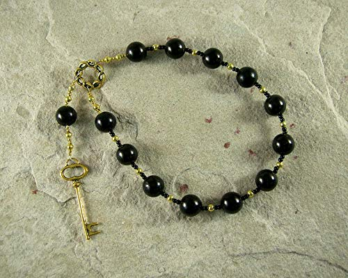 Goddess Prayer Beads - 7
