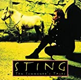 Songtexte von Sting - Ten Summoner's Tales