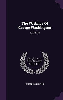 The Writings of George Washington: 1777-1778