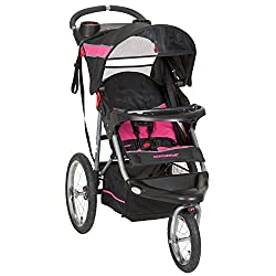 Best Trend Expedition Jogger Stroller Review