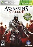 Assassin's Creed II (輸入版:北米・アジア) - Xbox360