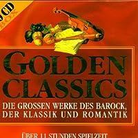Golden Classics: V / A