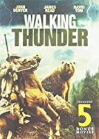 Walking Thunder / [DVD] [Import]