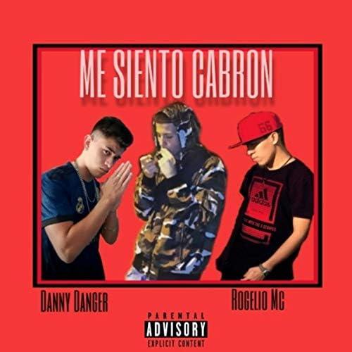 Rogelio Mc feat. Danny Danger, Abran Cj & Del Valle Ma