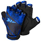 KEY FEATURES – UPF 50 UV protection for your hands – Breathable poly-spandex material – Double layer palm protects hands – Integrated pull tabs – Fashionable Prym1 colors UPF 50 PROTECTION – The KastKing Gil Raker gloves for men and women were design...