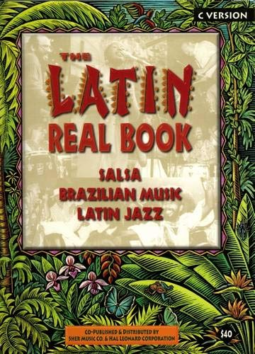The Latin Real Book: C Version