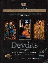 Devdas - The Signature Series (Brand New 2 Dvd Set, Hindi Language, With English Subtitles, Released By Eros International)