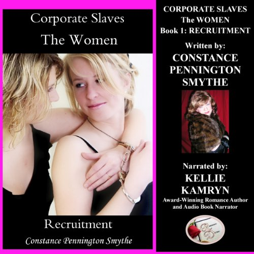Corporate Slaves - The Women audiobook cover art