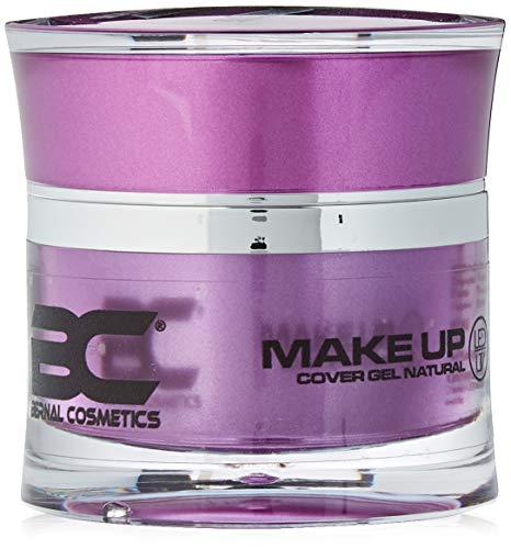 BC Bernal Cosmetics BC Make-up Gel, LED/UV, 15 ml, Natur, 1 Stück
