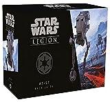Asmodee- Star Wars: Legion-AT-ST espansione Gioco da Tavolo, Colore, 10205