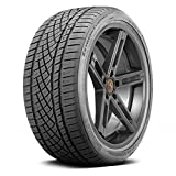 Continental Tires EXTREMECONTACT DWS06 205X55ZR16 Tire - All Season, Performance