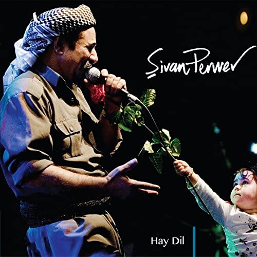 Şivan Perwer