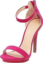 Best magenta high heels Reviews
