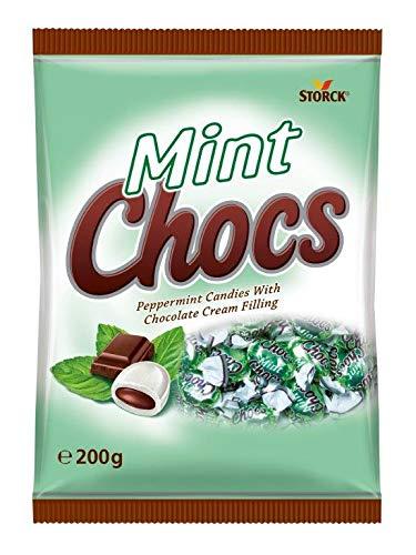 STORCK(ストーク)『Mint Chocs』